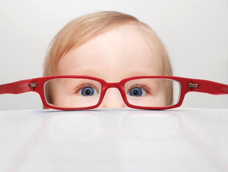 孩子近视了,戴ok镜OK吗?