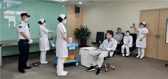 """庆祝5●12国际护士节,致敬""""逆行者"""",华佑医疗集团举办主题比赛!"""