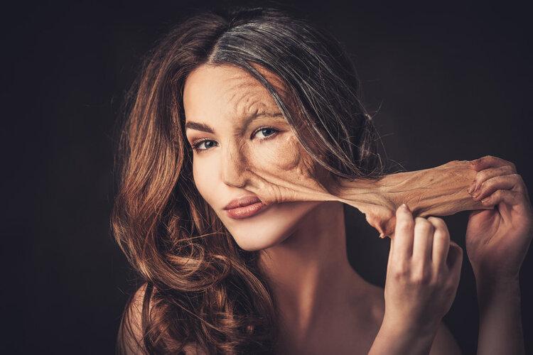 加速女性衰老的原因是什么?