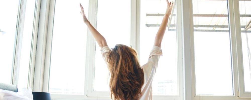 想抗衰老早起要的几件事 女人不想早衰该做什么 女人如何抗早衰
